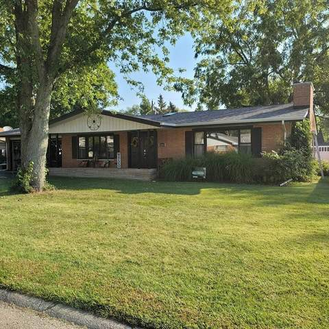 3504 Evergreen Drive, Valparaiso, IN 46383 (MLS #501941) :: Rossi and Taylor Realty Group