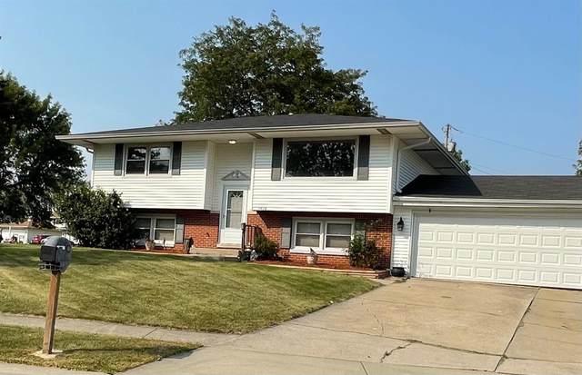 7496 Jennings Place, Merrillville, IN 46410 (MLS #501980) :: Lisa Gaff Team