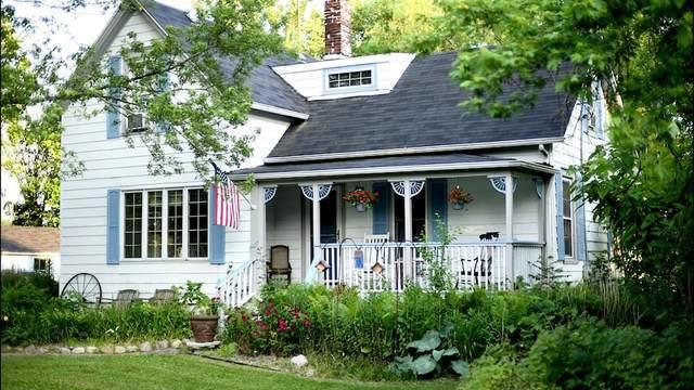 276 E 1225 N, Chesterton, IN 46304 (MLS #502132) :: McCormick Real Estate