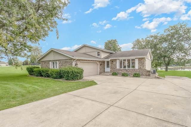 1235 Brandywine Road, Crown Point, IN 46307 (MLS #502302) :: McCormick Real Estate