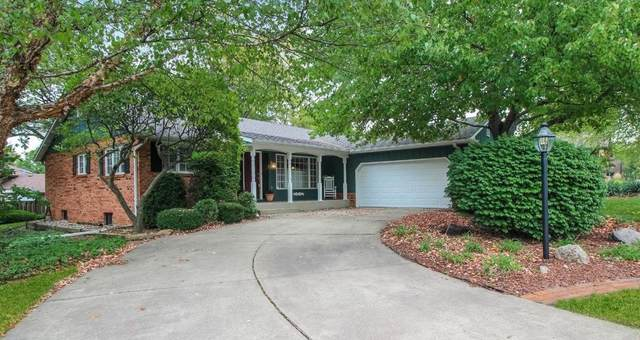 2536 Perry Court, Dyer, IN 46311 (MLS #502312) :: McCormick Real Estate