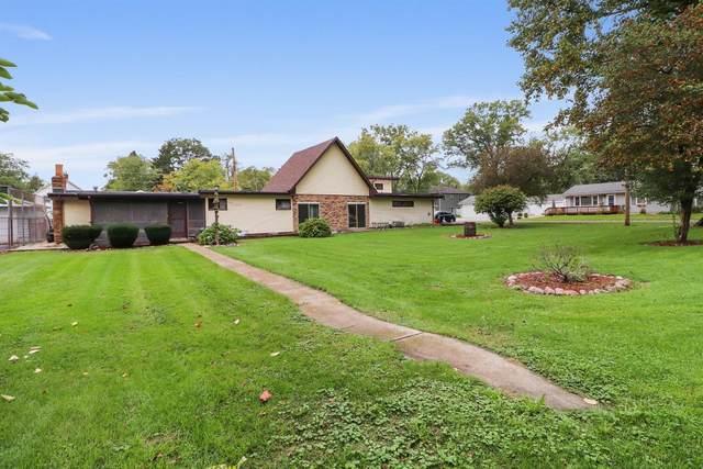 402 S 14th Street, Chesterton, IN 46304 (MLS #502379) :: McCormick Real Estate