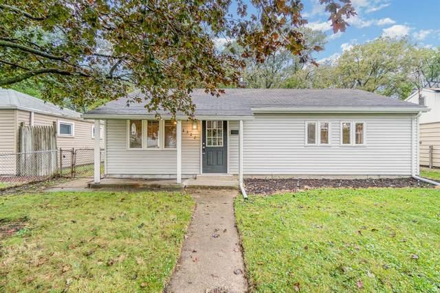 4322 Ash Avenue, Hammond, IN 46327 (MLS #502428) :: McCormick Real Estate