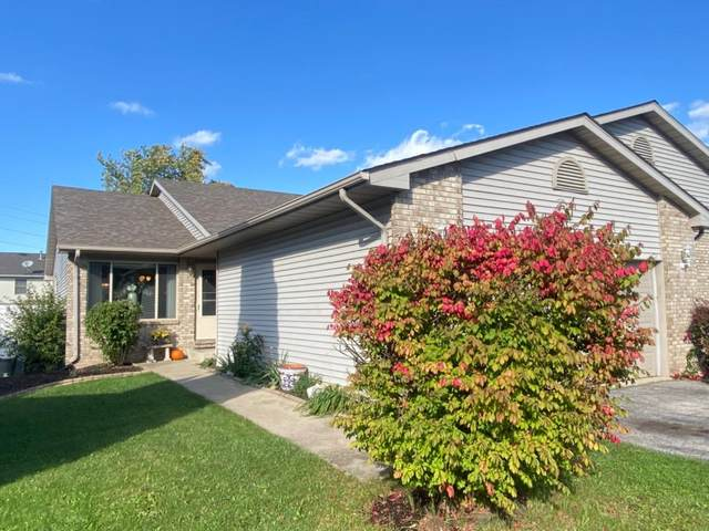 4942 W 93rd Court, Crown Point, IN 46307 (MLS #502540) :: McCormick Real Estate