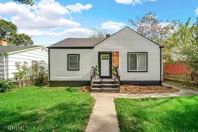 1209 Montana Street, Gary, IN 46403 (MLS #502562) :: Lisa Gaff Team