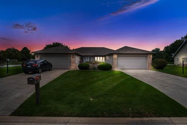 342 16th Street, Hobart, IN 46342 (MLS #502574) :: McCormick Real Estate