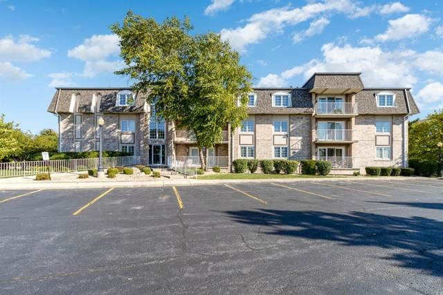 201 Swan Drive, Dyer, IN 46311 (MLS #502592) :: McCormick Real Estate