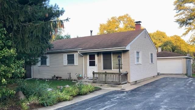 1537 Kennedy Avenue, Schererville, IN 46375 (MLS #502713) :: McCormick Real Estate