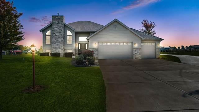 15211 Mccook Street, Cedar Lake, IN 46303 (MLS #503013) :: McCormick Real Estate