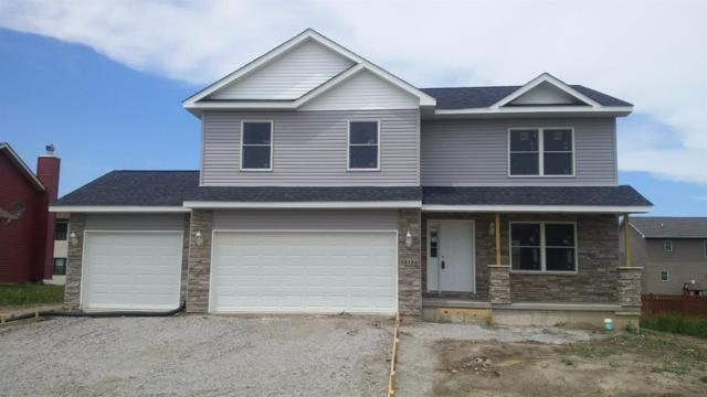 10134 W 128th Place, Cedar Lake, IN 46303 (MLS #417071) :: Rossi and Taylor Realty Group