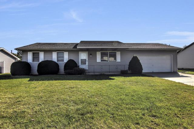 849 Apache Lane, Lowell, IN 46356 (MLS #423970) :: Rossi and Taylor Realty Group