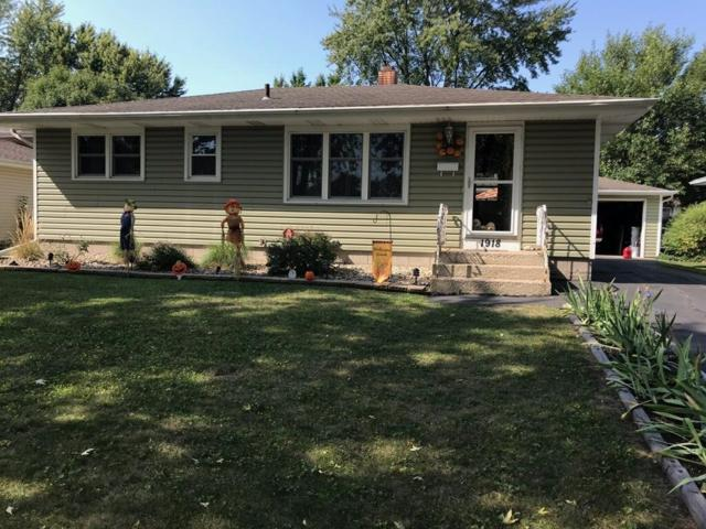 1918 N Rensselaer Street, Griffith, IN 46319 (MLS #425991) :: Rossi and Taylor Realty Group