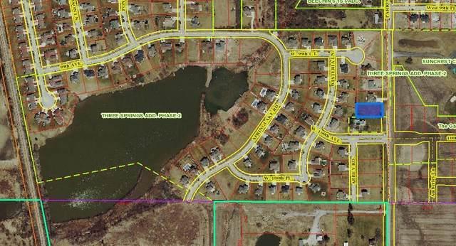 9980 Parrish Avenue, St. John, IN 46373 (MLS #431879) :: McCormick Real Estate