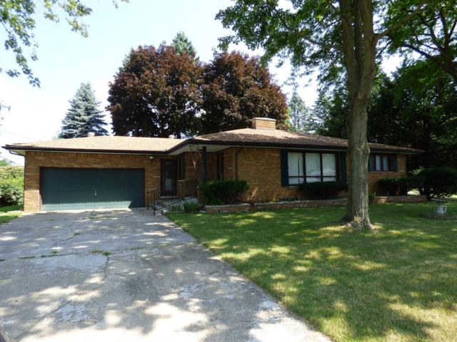 6460 Old Porter Road, Portage, IN 46368 (MLS #432333) :: Rossi and Taylor Realty Group