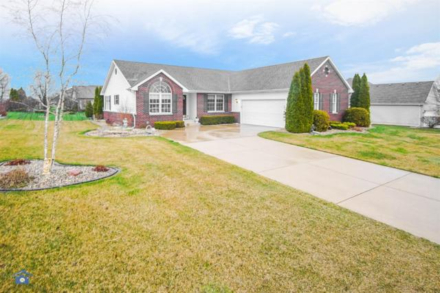 12380 W 108th Place, St. John, IN 46373 (MLS #432778) :: Rossi and Taylor Realty Group