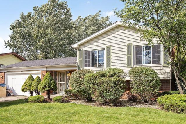 115 Monticello Drive, Dyer, IN 46311 (MLS #443862) :: Rossi and Taylor Realty Group