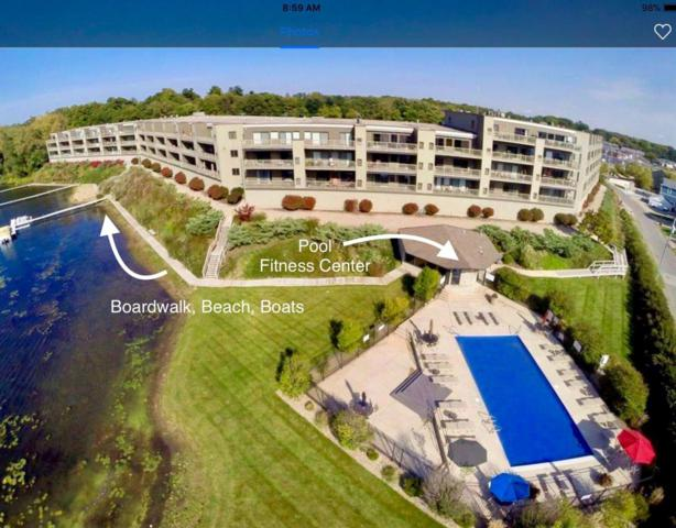 207 Outlook Cove Drive, Laporte, IN 46350 (MLS #452741) :: Rossi and Taylor Realty Group