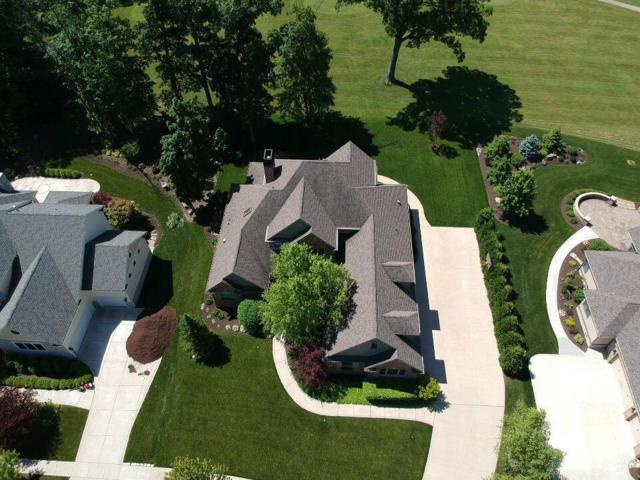 274 Turnberry Drive, Valparaiso, IN 46385 (MLS #456658) :: Rossi and Taylor Realty Group