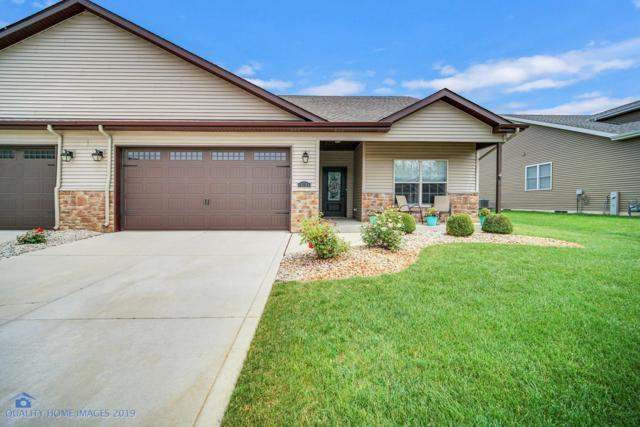 14235 Rocklin Street, Cedar Lake, IN 46303 (MLS #456965) :: Rossi and Taylor Realty Group