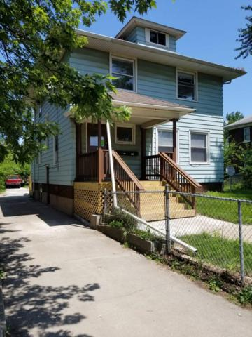 41-45 Waltham Street, Hammond, IN 46320 (MLS #457784) :: Rossi and Taylor Realty Group