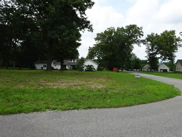 0 Cannon Drive, Knox, IN 46534 (MLS #458397) :: Rossi and Taylor Realty Group