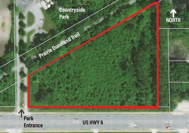 0 Us Hwy 6, Portage, IN 46368 (MLS #462203) :: McCormick Real Estate