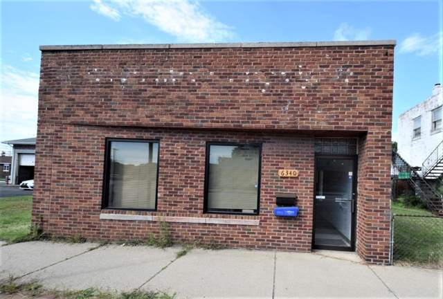 6340 Kennedy Avenue, Hammond, IN 46323 (MLS #462494) :: Rossi and Taylor Realty Group