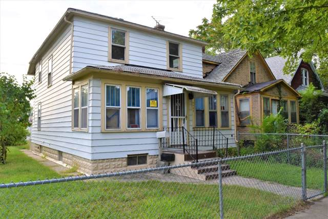 4488 Massachusetts Street, Gary, IN 46409 (MLS #462675) :: Rossi and Taylor Realty Group