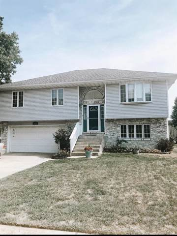 2229 Daisy Street, Portage, IN 46368 (MLS #462762) :: Rossi and Taylor Realty Group