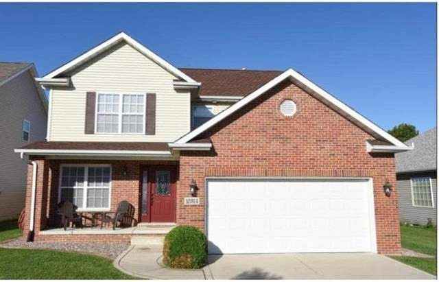 10314 Nicklaus Street, Crown Point, IN 46307 (MLS #463698) :: Rossi and Taylor Realty Group