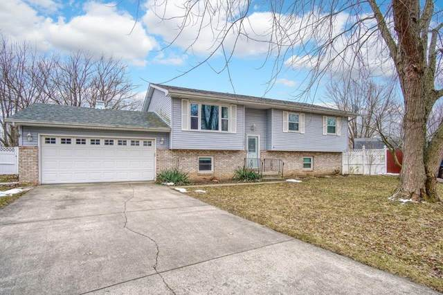 103 Butternut Court, Hebron, IN 46341 (MLS #469813) :: Lisa Gaff Team
