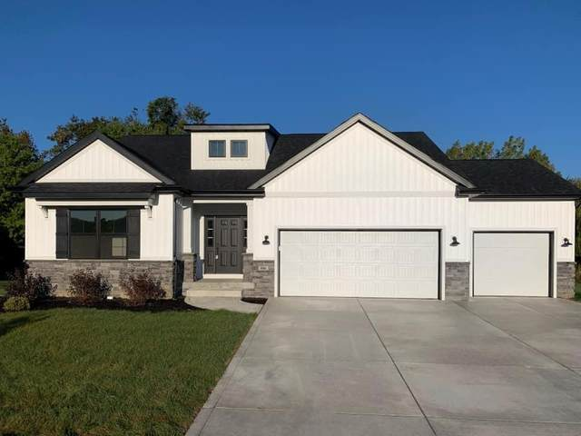 886 St. Andrews Drive, Chesterton, IN 46304 (MLS #470573) :: Rossi and Taylor Realty Group