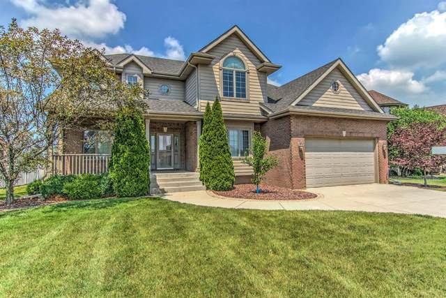 9840 Margo Lane, Munster, IN 46321 (MLS #470776) :: Rossi and Taylor Realty Group