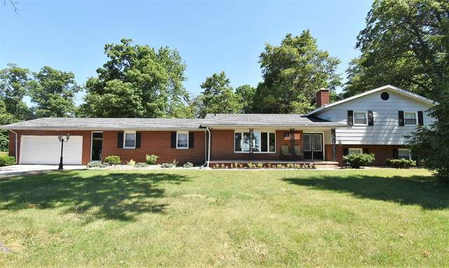 3264 W 900 S, Rensselaer, IN 47978 (MLS #471675) :: Rossi and Taylor Realty Group