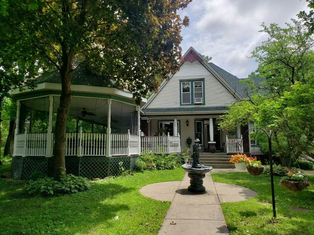 246 Castle Street, Lowell, IN 46356 (MLS #474954) :: Rossi and Taylor Realty Group
