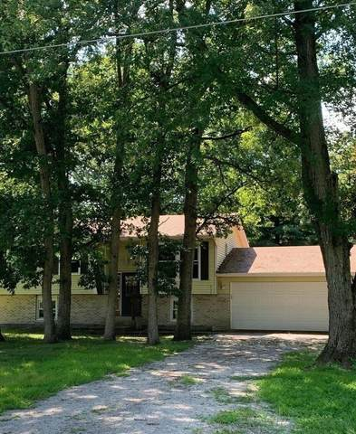 10690 N 1100 West W, Demotte, IN 46310 (MLS #477580) :: Rossi and Taylor Realty Group