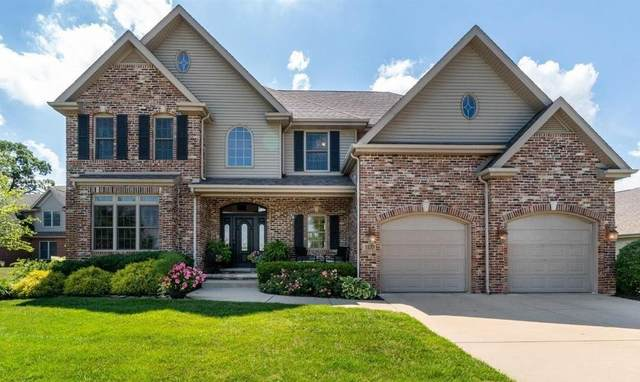 1170 Mary Ellen Court, Crown Point, IN 46307 (MLS #477802) :: Rossi and Taylor Realty Group