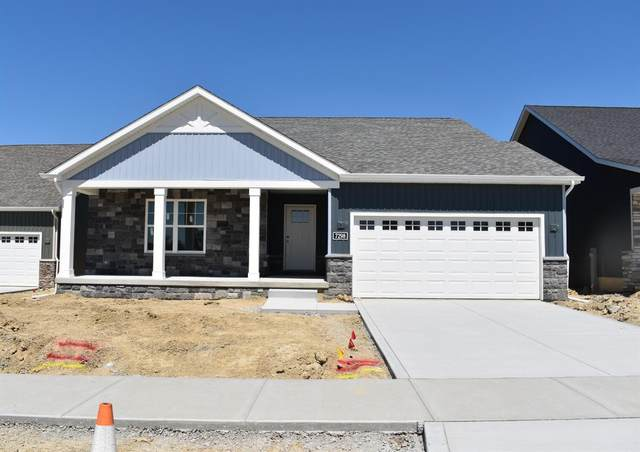 7261 E 116th Court, Winfield, IN 46307 (MLS #478452) :: Rossi and Taylor Realty Group