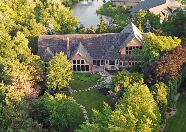 8315 Meadow Lane, St. John, IN 46373 (MLS #478468) :: Rossi and Taylor Realty Group