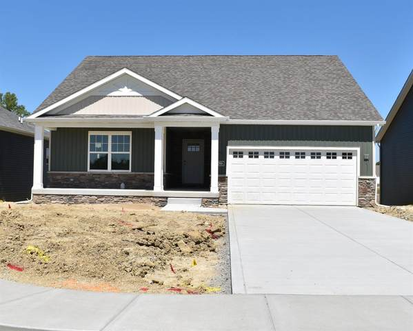 7258 E 116th Court, Winfield, IN 46307 (MLS #478896) :: Rossi and Taylor Realty Group