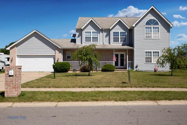 6820 Mercedes Avenue, Portage, IN 46368 (MLS #479463) :: Rossi and Taylor Realty Group