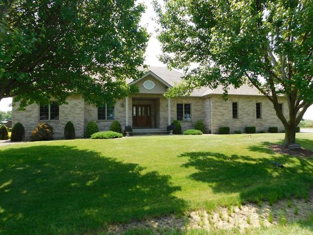 8179 W 89th Place, Crown Point, IN 46307 (MLS #479813) :: Rossi and Taylor Realty Group