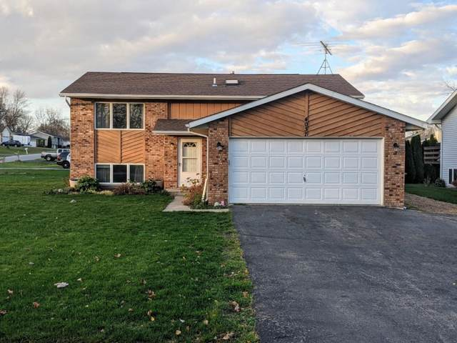 4037 Walnut Hill Circle, Crown Point, IN 46307 (MLS #480308) :: Rossi and Taylor Realty Group
