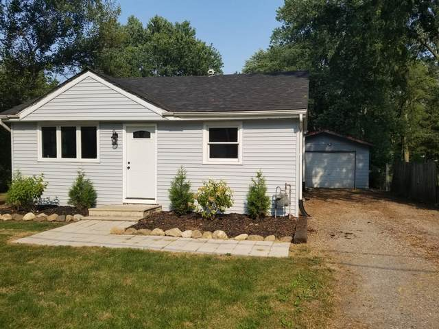 15605 Roberts Street, Lowell, IN 46356 (MLS #480434) :: Rossi and Taylor Realty Group