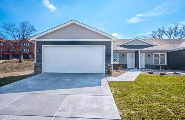 4092 W 77th Avenue, Merrillville, IN 46410 (MLS #480527) :: McCormick Real Estate