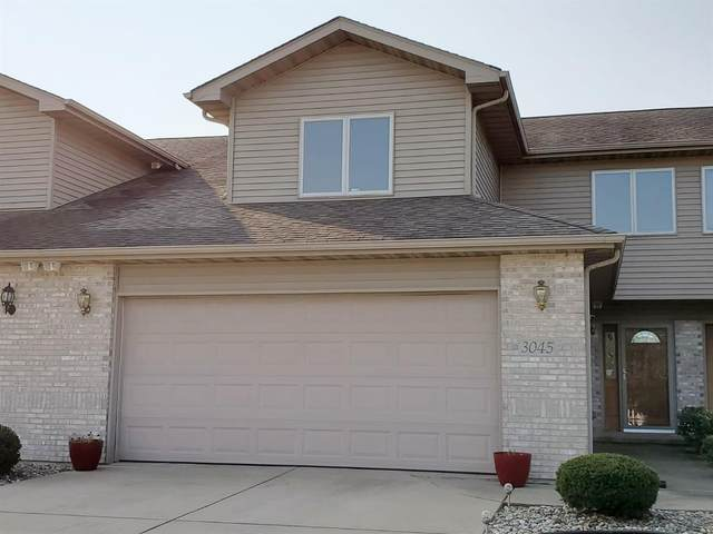 3045 Topaz Drive, Hobart, IN 46342 (MLS #482575) :: Rossi and Taylor Realty Group