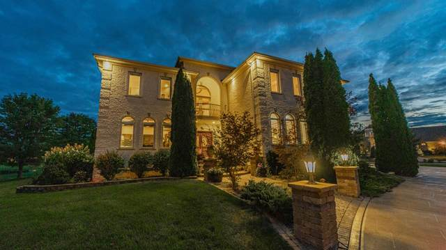 1700 Snead Avenue, Chesterton, IN 46304 (MLS #482583) :: McCormick Real Estate