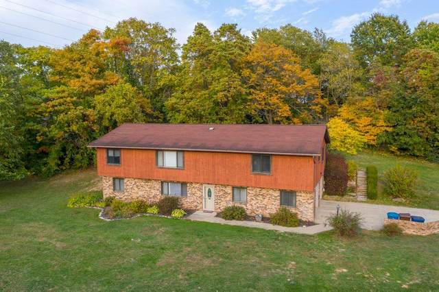 5584 W Lakeview Court, Laporte, IN 46350 (MLS #482842) :: Rossi and Taylor Realty Group