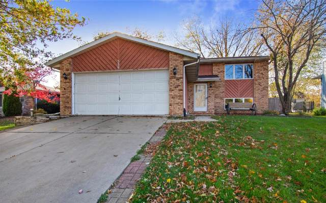 539 Timberwood Lane, Lowell, IN 46356 (MLS #483218) :: Rossi and Taylor Realty Group