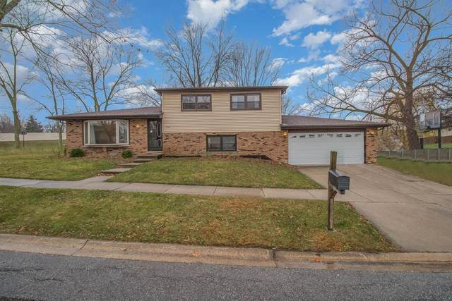 2430 Hickory Drive, Dyer, IN 46311 (MLS #485280) :: Rossi and Taylor Realty Group